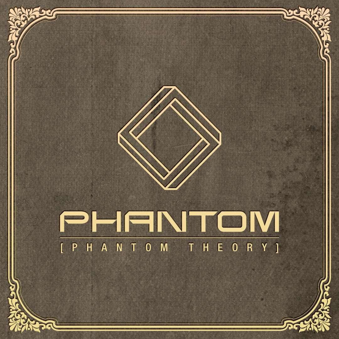 [Mini Album] Phantom - Teoria Fantasma