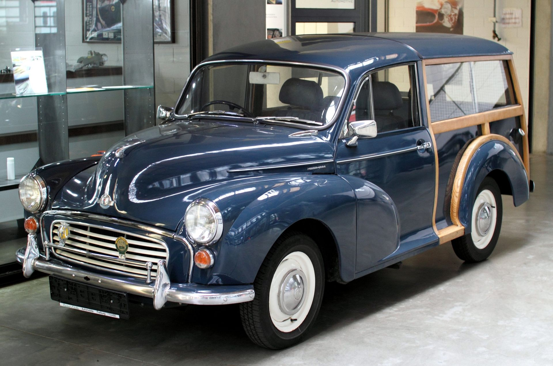Morris Minor 1000 Traveller Morris Minor 1000 Traveller new pictures