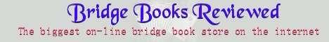 Bridge card game books