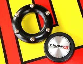 Center horn button Steering wheel Moco moco Race Nardi Momo