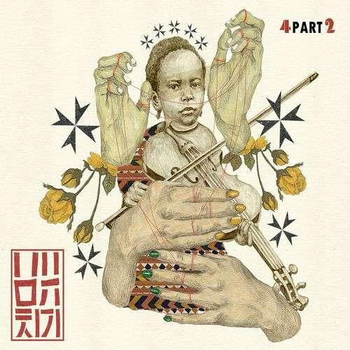 [Mini Album] BaeChiGi - Vol. 4 Part.2