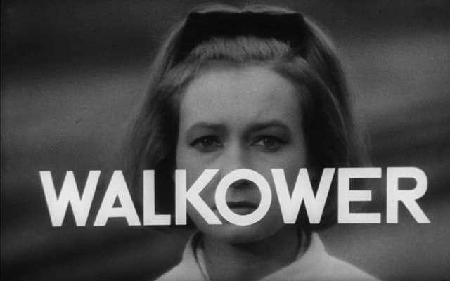 5be804e1304a805c Jerzy Skolimowski   Walkower Aka Walkover (1965)