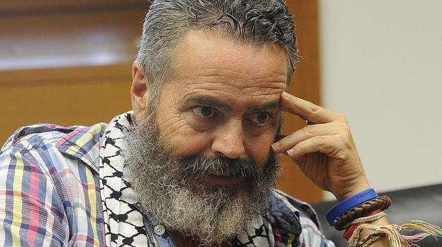 Juan Manuel Sánchez Gordillo el Alcalde comunista