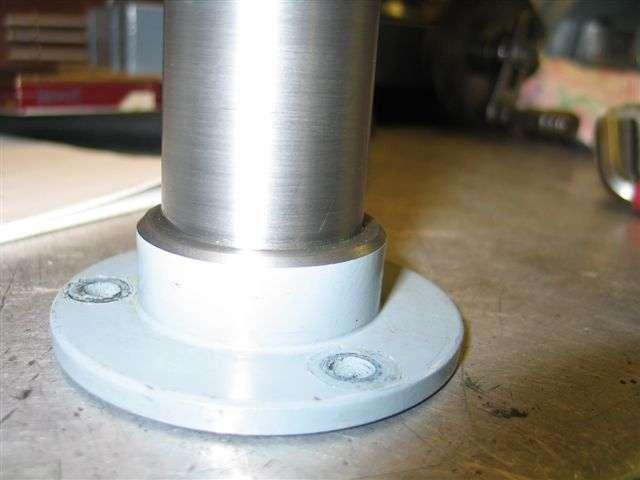 Modification d 39 une per euse de grande diffusion - Fabriquer perceuse a colonne ...