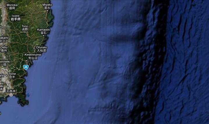 the 94 foot ne japan tsunami