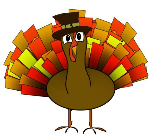 Turkey Tech - 5 Sites for Thanksgiving Lesson Ideas and ...